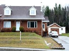 Maison à vendre à Chibougamau, Nord-du-Québec, 557, Rue  Bordeleau, 17751474 - Centris.ca