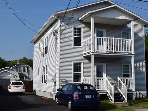 Duplex for sale in Drummondville, Centre-du-Québec, 34 - 36, 15e Avenue, 15002542 - Centris