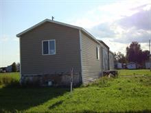Mobile home for sale in La Doré, Saguenay/Lac-Saint-Jean, 5011, Rue des Cyprès, 23988407 - Centris.ca