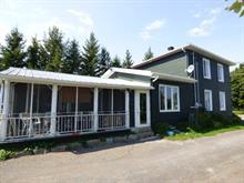 Duplex for sale in Notre-Dame-de-Lourdes (Lanaudière), Lanaudière, 4101 - 4103, Rue  Principale, 17399120 - Centris.ca