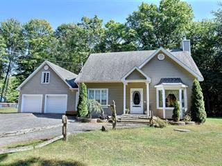 Maison à vendre à Sorel-Tracy, Montérégie, 2155, Rang  Sainte-Thérèse, 28414600 - Centris.ca