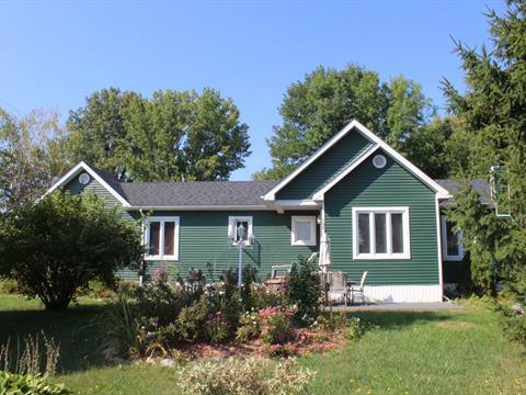 Maison mobile à vendre à Farnham, Montérégie, 166, Chemin  Audette, 26983327 - Centris