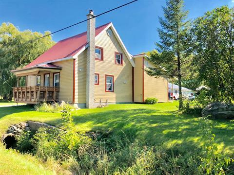 Maison à vendre à Acton Vale, Montérégie, 1069, Route  116, 19415115 - Centris.ca