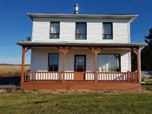 House for sale in Sainte-Geneviève-de-Batiscan, Mauricie, 171, Route du Village-Champlain, 26983119 - Centris