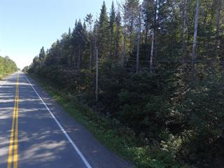 Land for sale in Sainte-Marguerite, Chaudière-Appalaches, Route  275, 25387455 - Centris.ca