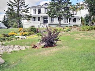 House for sale in Sainte-Apolline-de-Patton, Chaudière-Appalaches, 507, Route  Principale, apt. A, 21999236 - Centris.ca
