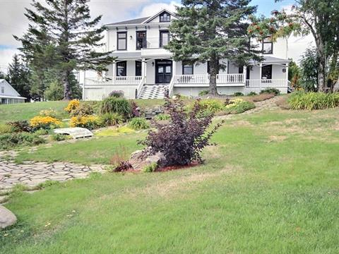 Maison à vendre à Sainte-Apolline-de-Patton, Chaudière-Appalaches, 507, Route  Principale, app. A, 21999236 - Centris.ca