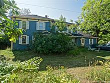 Maison à vendre à Saint-Georges-de-Clarenceville, Montérégie, 1361, Chemin  Beech Sud, 12174607 - Centris.ca
