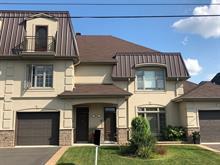 Condo à vendre à Drummondville, Centre-du-Québec, 109, Rue  Ozias-Leduc, 22047751 - Centris