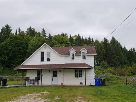 Fermette à vendre à Val-des-Bois, Outaouais, 824, Route  309, 21662424 - Centris