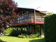 Maison à vendre à Saint-Anselme, Chaudière-Appalaches, 26 - 28, Rue du Lac, 12986260 - Centris