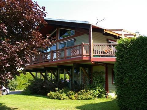 House for sale in Saint-Anselme, Chaudière-Appalaches, 26 - 28, Rue du Lac, 12986260 - Centris