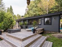 Maison à vendre à Morin-Heights, Laurentides, 22, Chemin du Lac-Bouchette, 25109417 - Centris.ca