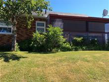 House for sale in Chapais, Nord-du-Québec, 62, 5e Avenue Nord, 19274508 - Centris.ca