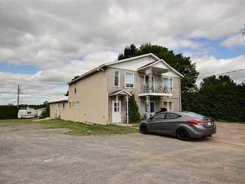 Quadruplex à vendre à Princeville, Centre-du-Québec, 163 - 169, Rue  Saint-Jacques Ouest, 20618420 - Centris.ca