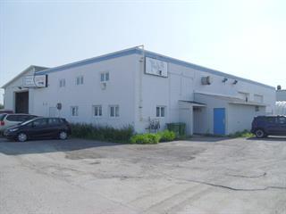 Bâtisse industrielle à vendre à Saguenay (Jonquière), Saguenay/Lac-Saint-Jean, 2532 - 2536, Rue  Dubose, 23895481 - Centris.ca