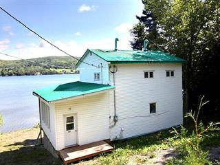 House for sale in Packington, Bas-Saint-Laurent, 825, Route du Lac-Jerry, 12264028 - Centris.ca