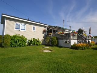 Cottage for sale in Hébertville, Saguenay/Lac-Saint-Jean, 161 - 165, Chemin de la Source, 28611841 - Centris.ca