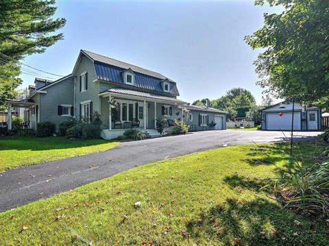 Duplex à vendre à Roxton Falls, Montérégie, 224 - 226, Rue  Saint-Nicolas, 16268673 - Centris.ca
