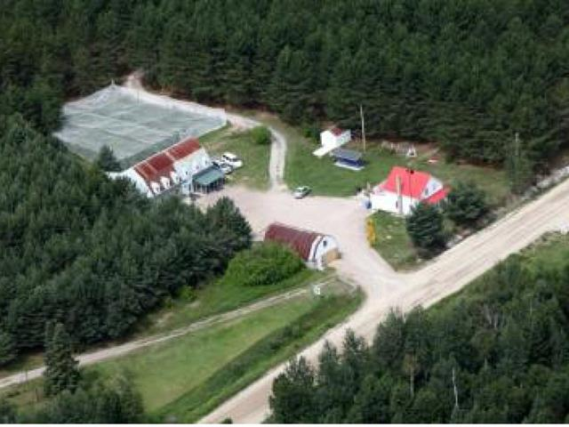 Bâtisse commerciale à vendre à Dolbeau-Mistassini, Saguenay/Lac-Saint-Jean, 801, 23e Avenue, 10963889 - Centris.ca