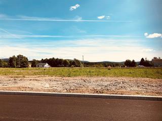 Terrain à vendre à Saint-Sylvestre, Chaudière-Appalaches, Rue  Huppé, 24216146 - Centris.ca