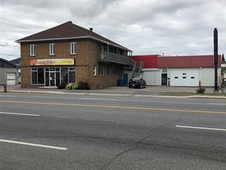 Immeuble à revenus à vendre à Alma, Saguenay/Lac-Saint-Jean, 445, boulevard  De Quen, 9233525 - Centris.ca