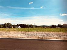 Terrain à vendre à Saint-Sylvestre, Chaudière-Appalaches, Rue  Huppé, 14413106 - Centris.ca
