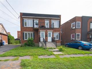 Triplex à vendre à Salaberry-de-Valleyfield, Montérégie, 127 - 129A, Rue des Érables, 21839400 - Centris.ca