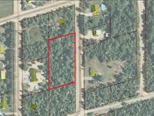 Terrain à vendre à Saint-Raymond, Capitale-Nationale, Rue  Proulx, 24109721 - Centris.ca