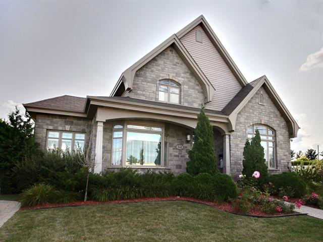 House for sale in Drummondville, Centre-du-Québec, 245, Rue  Cormier, 22351553 - Centris.ca