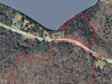Terre à vendre à Montcalm, Laurentides, Route du Lac-Rond Sud, 25522378 - Centris.ca