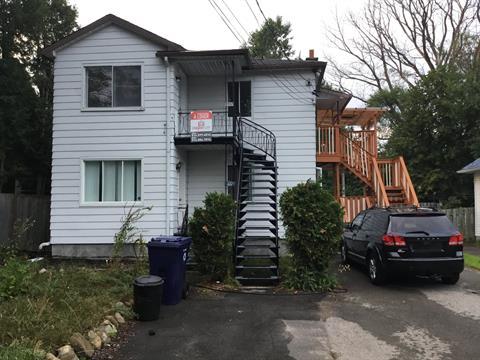 Duplex à vendre à Laval (Laval-Ouest), Laval, 3935 - 3937, 56e Rue, 17850885 - Centris.ca