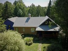 Cottage for sale in Frelighsburg, Montérégie, 63, Chemin  McIntosh, 28449174 - Centris.ca