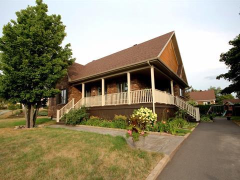 Maison à vendre à Rivière-du-Loup, Bas-Saint-Laurent, 9, Rue  Picard, 13422060 - Centris.ca