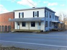 Quadruplex à vendre à Bedford - Ville, Montérégie, 136 - 138, Rue de la Rivière, 27709426 - Centris