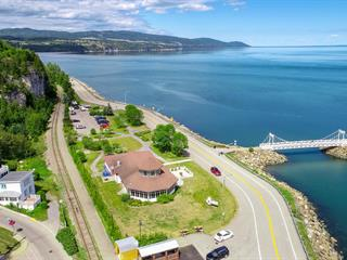 Commercial building for sale in La Malbaie, Capitale-Nationale, 100, Chemin du Havre, 16963969 - Centris.ca