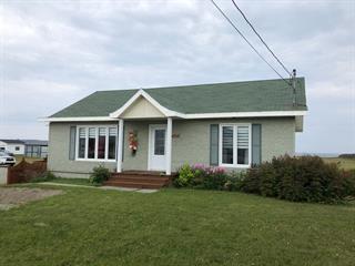 House for sale in Cap-Chat, Gaspésie/Îles-de-la-Madeleine, 169B, Rue  Notre-Dame Est, 10040814 - Centris.ca
