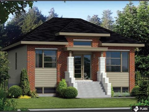 House for sale in Saint-Lin/Laurentides, Lanaudière, Rue  Clovis, 24908059 - Centris.ca