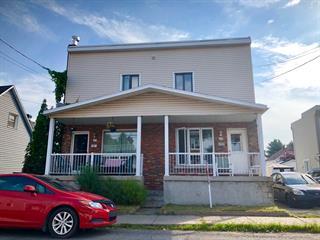 Duplex à vendre à Sorel-Tracy, Montérégie, 173 - 175, Rue  De Ramezay, 17554009 - Centris.ca