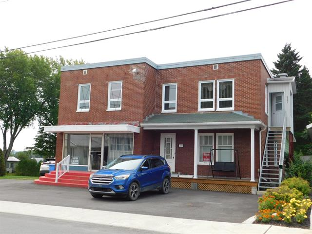House for sale in Saint-Camille-de-Lellis, Chaudière-Appalaches, 218 - 218A, Rue de la Fabrique, 18454987 - Centris.ca