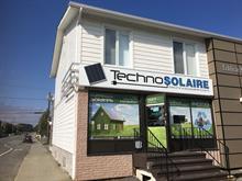 Commercial unit for rent in Rouyn-Noranda, Abitibi-Témiscamingue, 337, Rue  Tardif Est, 14359287 - Centris