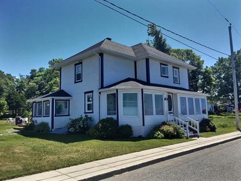 House for sale in Baie-des-Sables, Bas-Saint-Laurent, 36, Rue de la Mer, 25076803 - Centris
