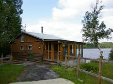 Maison à vendre à Lac-Bouchette, Saguenay/Lac-Saint-Jean, 100, Chemin  Desbiens, 10283864 - Centris.ca