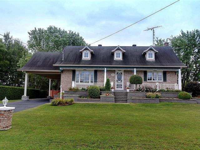 Maison à vendre à Saint-Robert, Montérégie, 88, Rue  Principale, 15552831 - Centris.ca