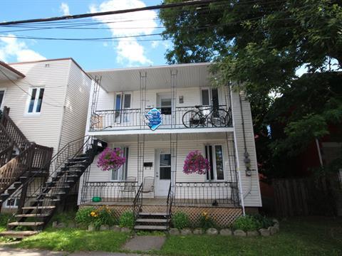 Duplex à vendre à Trois-Rivières, Mauricie, 749 - 751, Rue  Godbout, 24588026 - Centris.ca