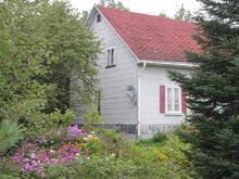 House for sale in Rivière-à-Pierre, Capitale-Nationale, 425, Rue de l'Église Ouest, 13308313 - Centris.ca