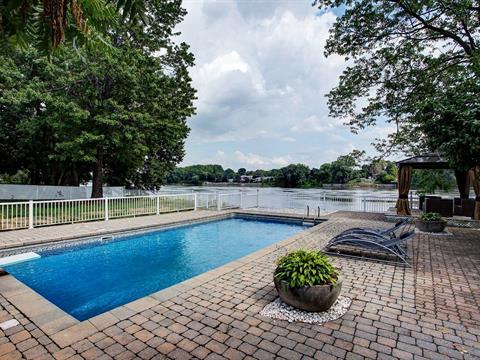 Maison à vendre à Laval-des-Rapides (Laval), Laval, 460, boulevard des Prairies, 23467479 - Centris.ca