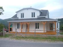 Hobby farm for sale in Sainte-Brigitte-de-Laval, Capitale-Nationale, 124, Rue  Labranche, 17109452 - Centris