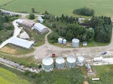 Farm for sale in L'Ascension-de-Notre-Seigneur, Saguenay/Lac-Saint-Jean, 3100, 7e Rang Ouest, 21471902 - Centris.ca