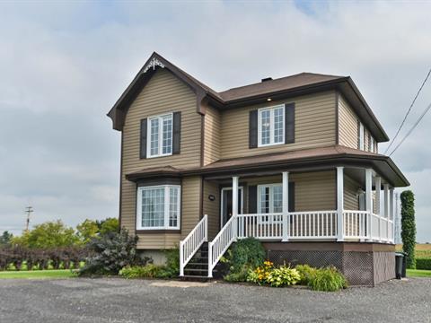 Maison à vendre à Saint-Agapit, Chaudière-Appalaches, 1008, Place  Lapointe, 23178276 - Centris.ca